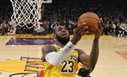 NBA》東京奧運夢幻隊大名單 詹皇KD柯瑞領軍