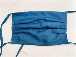 別搶了!醫師自製可換濾材布口罩:絕對夠用