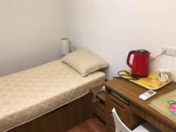 華梵大學首批港澳生今返台 留校14天進行居家檢疫
