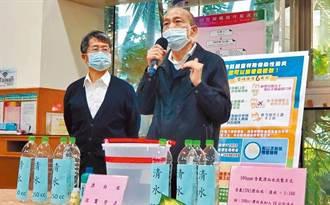 疫情蔓延台灣 高雄人:慶幸「韓國瑜當市長」