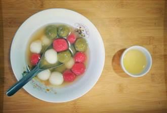元宵吃健康!包種茶、紅麴入味!紅綠討喜添年味