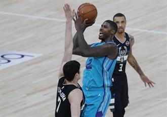 NBA》還在補強!公鹿簽林書豪前隊友