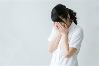 護士隔玻璃吻男友:疫情結束就結婚