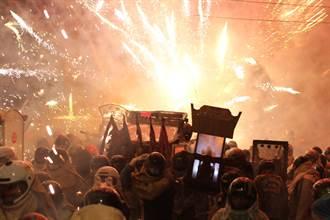 黃偉哲改口宣布 台南鹽水蜂炮、月津港燈節停辦