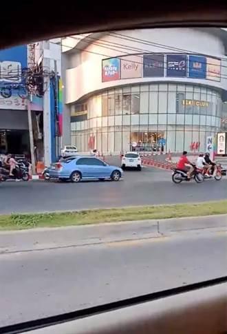 泰軍人持槍血洗商場 挾持16人質
