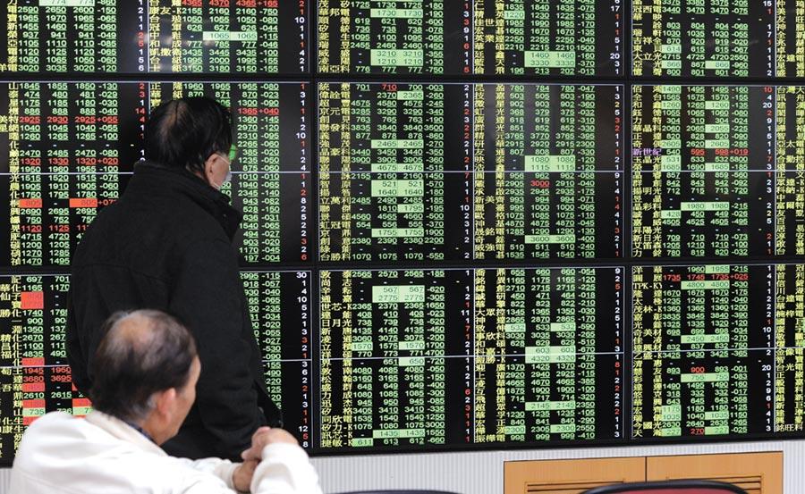 外資擔憂大陸企業復工不如預期,昨日賣超台股。圖/本報資料照片
