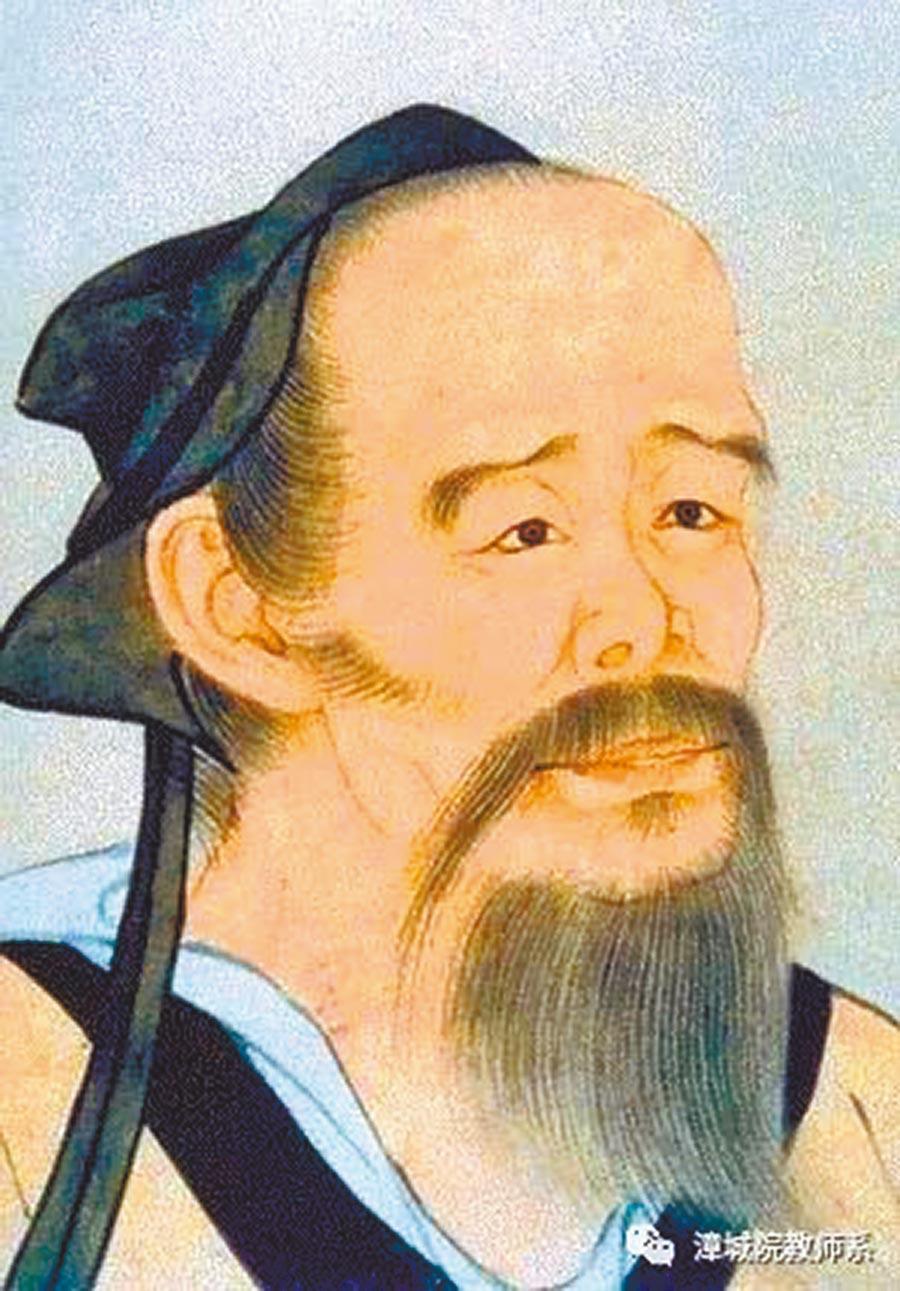 華佗是三國時著名醫學家。(取自中國網)
