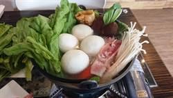 元宵節吃湯圓 新北農業局力推手做貢寮鮑湯圓
