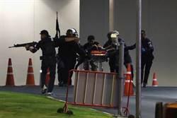 槍手對峙17小時遭擊斃 泰商場槍擊案落幕 釀30死、57傷