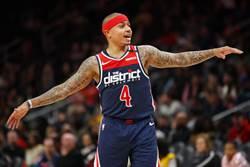 NBA》好心酸啊! 3年前聯盟第5巨星 如今乏人問津