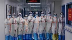 2020武漢風暴》湖北省外 陸每日確診病例下降42.8%