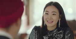 崔智友挺孕肚客串《愛的迫降》重現《天國的階梯》經典橋段