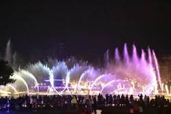 溪州公園花在公園吸引86萬人潮再破紀錄   感動無限預約再來.....