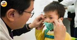童開刀買無口罩!藥師急捐「反被退貨」 一看紙條暖哭眾人