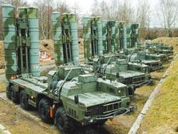 第二批S-400交付 陸防空圈升級