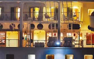 寶瓶星號上午暫離港 爭取非營運停靠基隆港