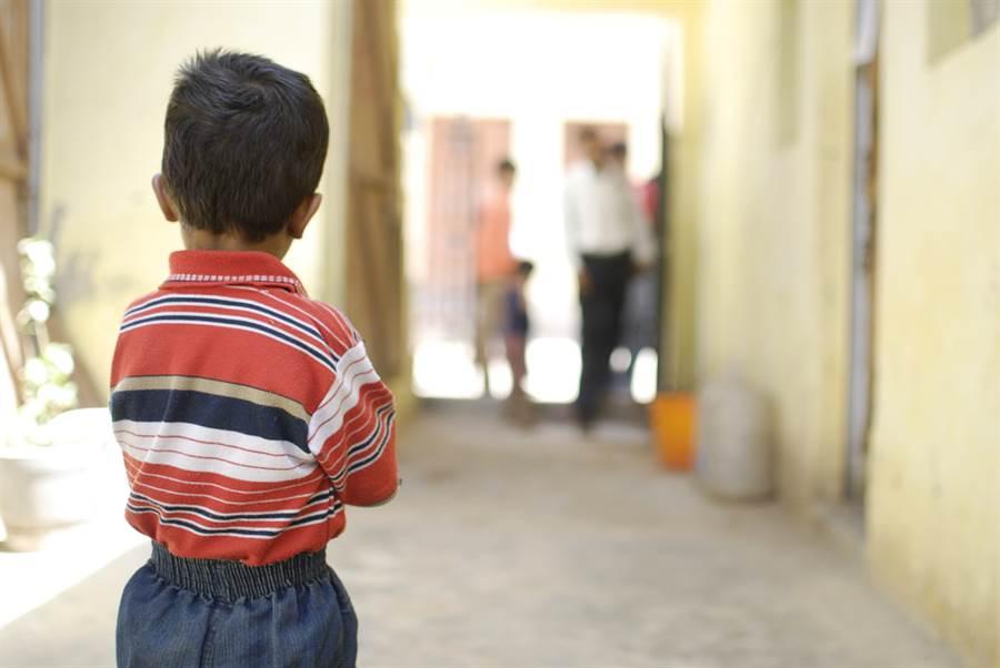 男童5天遭轉賣3次 父母見兇手驚呆(示意圖/ 取自達志影像)