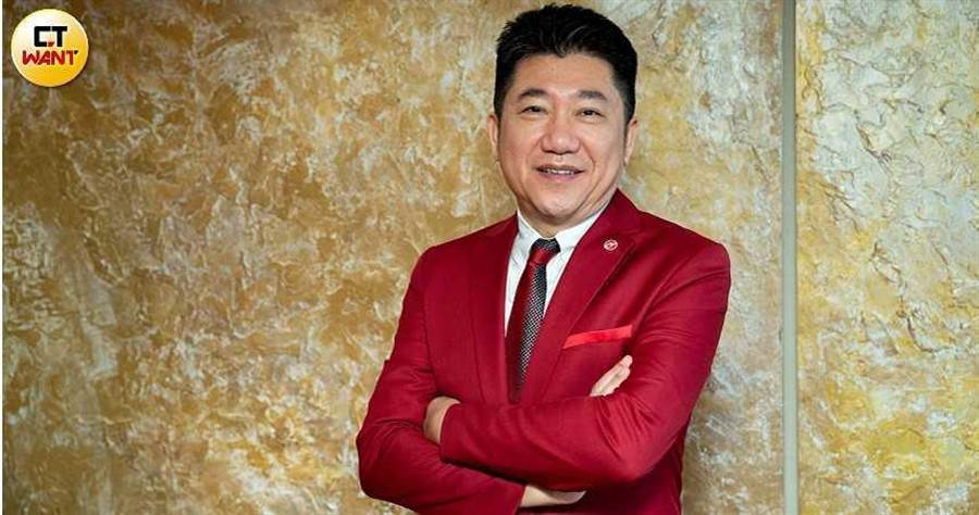 創意家行銷董事長王明正預期,武漢肺炎疫情結束房市信心回溫,成交可望回檔5成。(圖/黃耀徵攝)