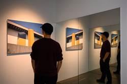 陳贊雲當代館開攝影展!打造「虛實」景象看世界