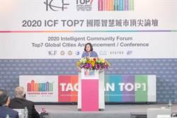蔡英文:今年第一波釋照 台灣和美日韓同步進入5G
