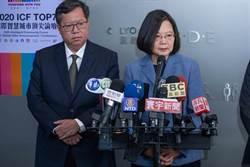 資深媒體人:徐宗懋》未來四年 兩岸攤牌風險