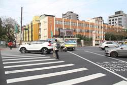 內湖成功星雲街口 5年80件車禍