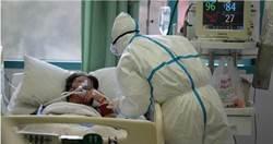 武漢肺炎》漏接求救電話…護理師崩潰:每日救病患卻救不了親人