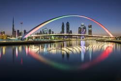 搭阿聯酋前往杜拜訂購機票 即享兩晚免費住宿