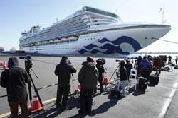 鑽石公主號乘客指客房1周沒打掃、沒換床單環境惡化