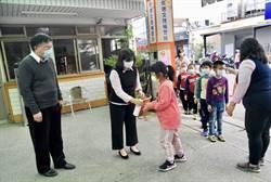兒童少年防疫 南投密集查訪幼兒園、補習班