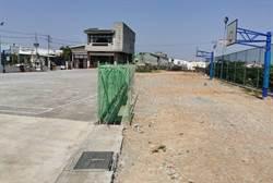 寶山籃球場擴建 臨門一腳就差1百多萬