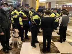 寒假延長 新北警保護少年工作不打折