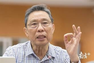 2020武漢風暴》鍾南山:新冠肺炎傳染力強 病死率遠低於SARS