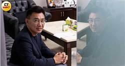 不打掉重練!「夾心世代」江啟臣扛百年老黨