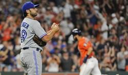 MLB》波神怒告太空人 索賠3100萬美元