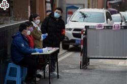北京八交通樞紐與地鐵站 體溫檢測互認