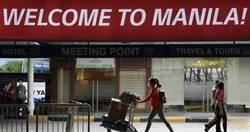 中港澳台禁入境 可樂有13團滯留菲律賓