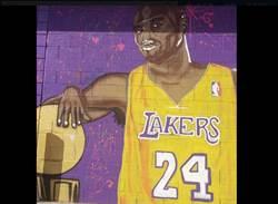 NBA》侮辱布萊恩?這幅壁畫醜哭