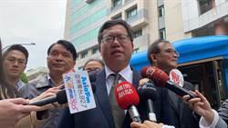 鄭文燦:WHO一個中國原則 對台是莫大傷害