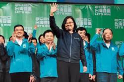 2022民進黨又將大勝?網:關鍵是他