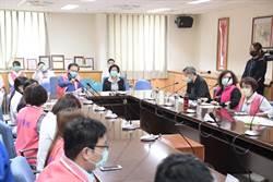 彰化縣長宣布提供特殊需求者口罩 預估1萬6千人受惠