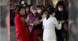 武漢肺炎/口罩實名制恐延到3月初 政府預計2月底能日產千萬片口罩