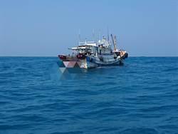 違規12浬內捕魚 布袋海巡隊連逮2艘漁船