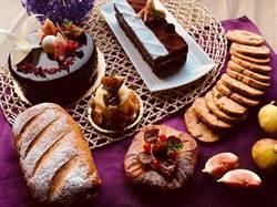 搶攻情人節甜蜜商機 永豐棧推六款無花果系列甜點