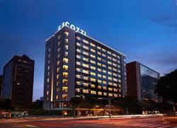 拚了!國人下榻全台HOTEL COZZI和逸飯店每晚1,699元起