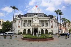 台中文化局:台中州廳舊建築 對藝品保全不佳