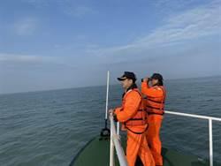 大陸漁船馬祖海域失聯 陸5人下落不明