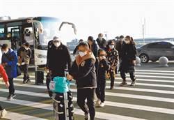 持居留證或長期探親證的陸籍子女 准入境居家檢疫14天