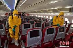 疫情影響 全球第一季航空市場損失逾40億美元