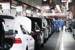 瑞銀估陸Q1汽車產能跌20%